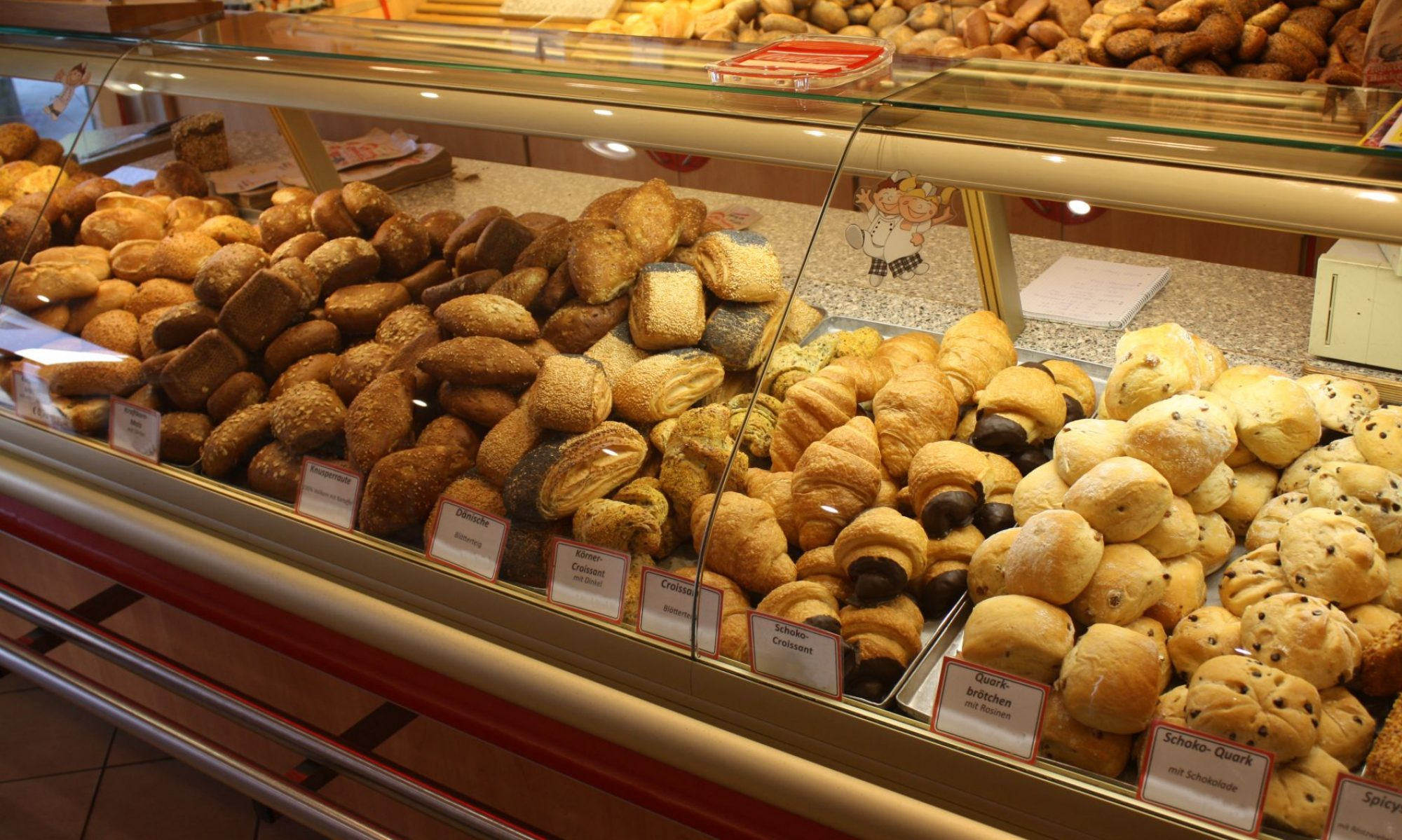 Der Probsteier Bäcker